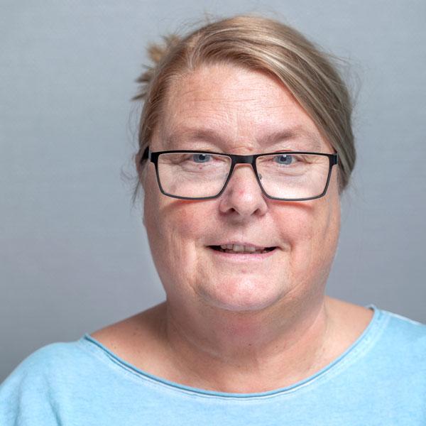 Carina Gustavsson