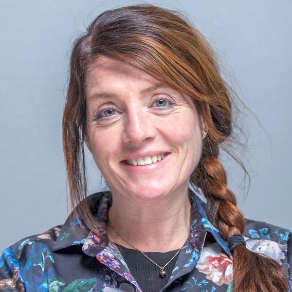 Jessica Lundeberg