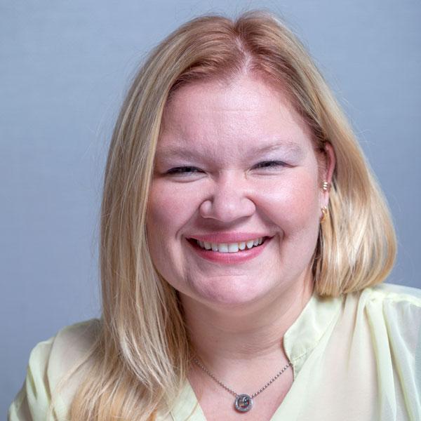 Ulrika Brorsson